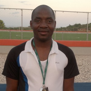 Amadou Diabagaté