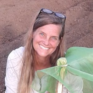 Liz Wirtanen